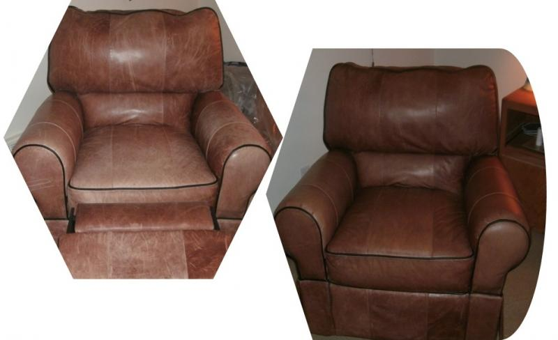 Ys Contact Certified Full Service Leather Care Professional Leather Items .