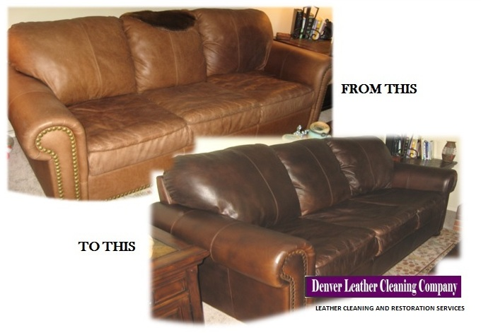 Leather Restoration By Front Range Leathercare Dyeing And Cleaning