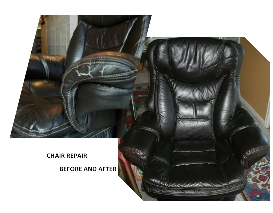 Leather Chair Repair Denver Cleaners