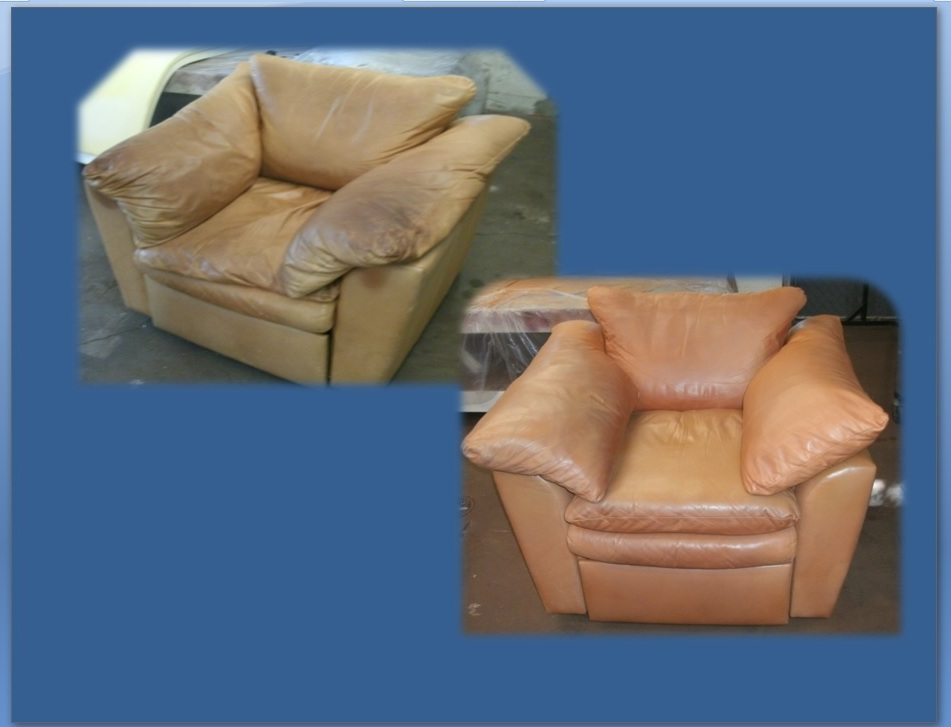 ... Denver Leather Furniture Re Stuffing And Restoration ...