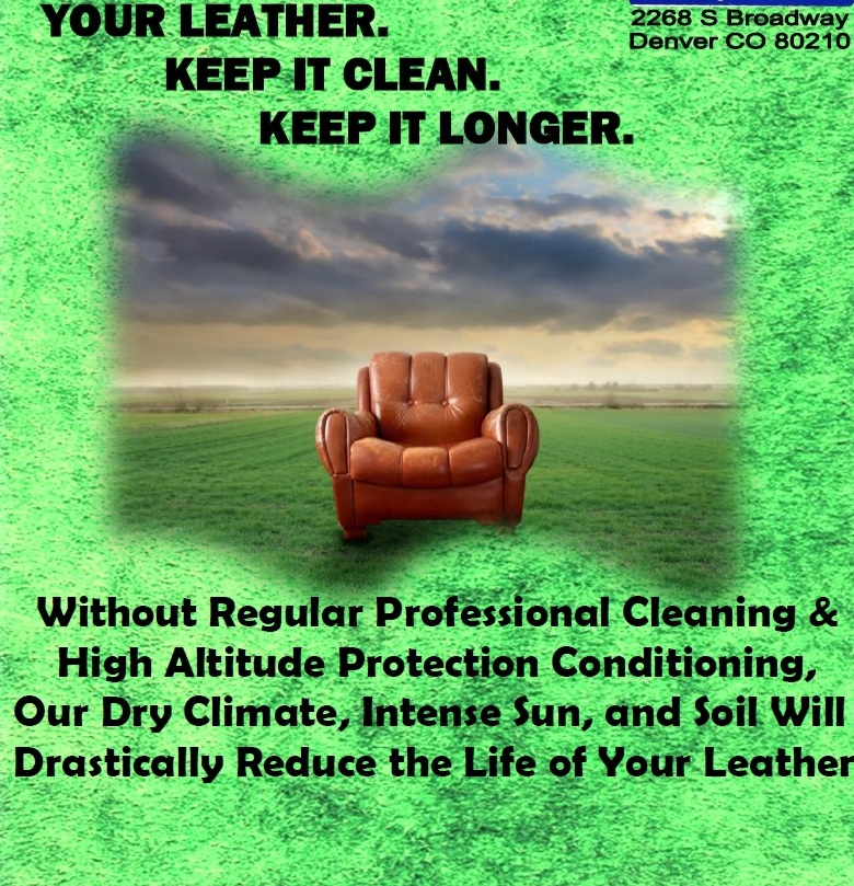Denver Leather Cleaning Company Know Your Leather Cleaner Dedicated To Old World Craftsmanship