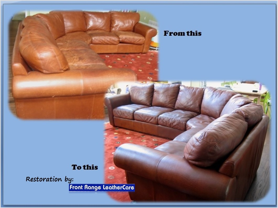 ... Denver Leather Furniture And Sofa Restoration ...