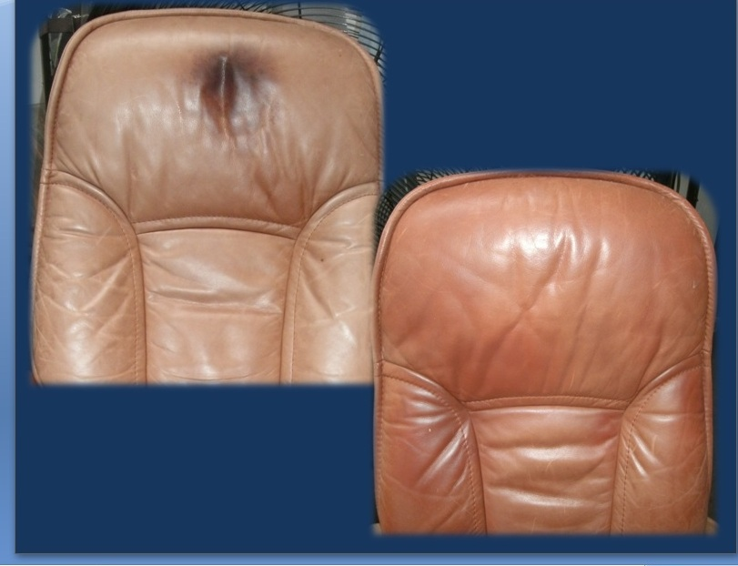 Leather Sofa Stain Remover Cost To Reupholster A Sofa Bed