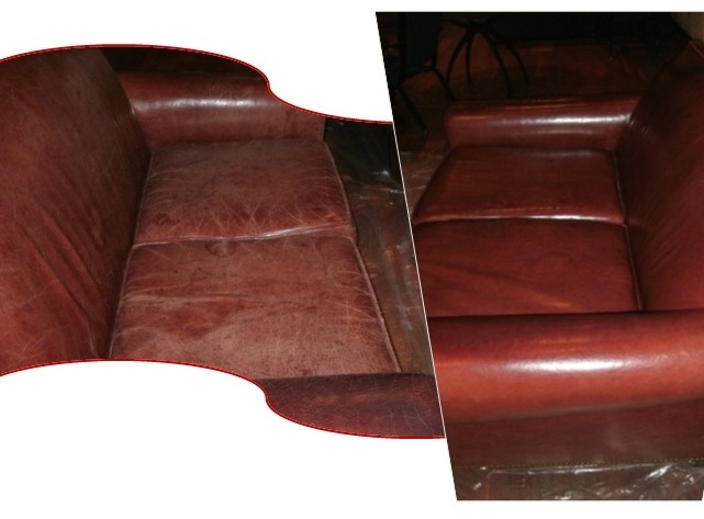 Superior Denver Leather Furniture Cleaners And Preventative Deterioration Services