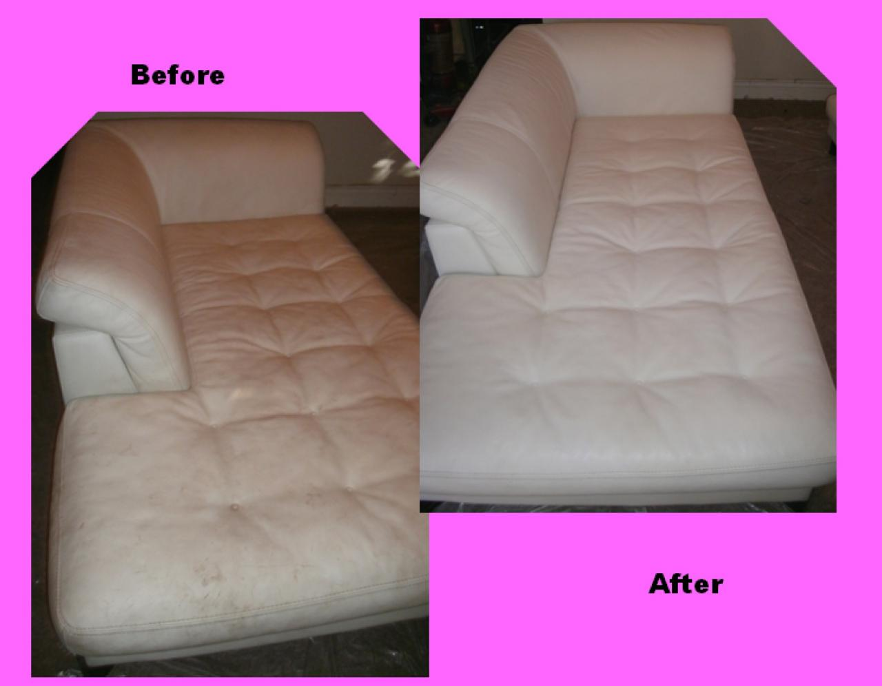 White Sofa Leather Cleaner Hotornotlive