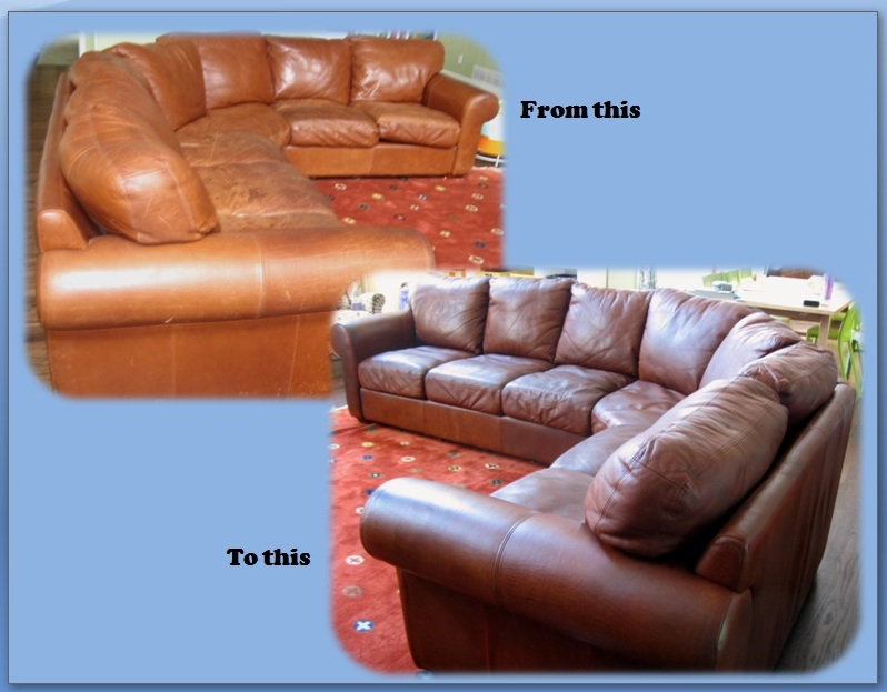 ... In Littleton And Ken Caryl Leather Restoration By Denver Leather  Restoration ...